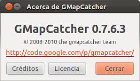 gmapcatcher