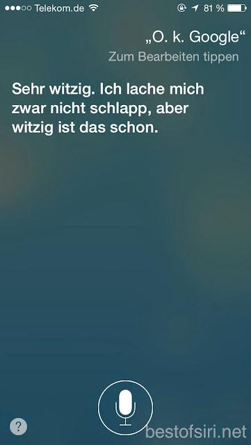 google sprüche lustig O.K. Google | Best of Siri Deutsch   Lustige Fragen, Antworten  google sprüche lustig