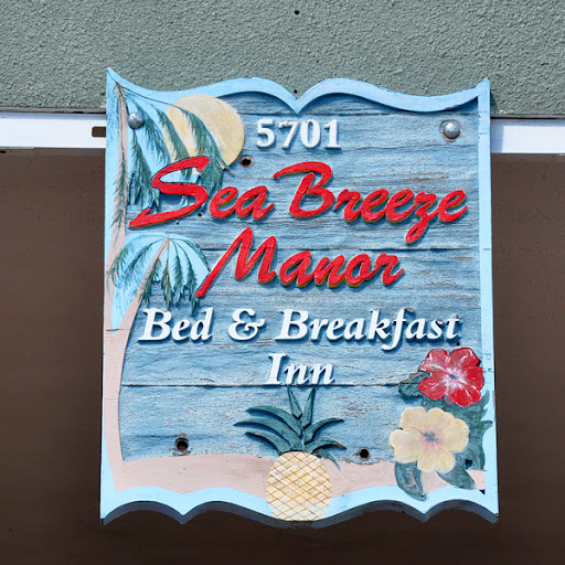 <b>Sea Breeze</b> Manor B &amp; B&#39;s