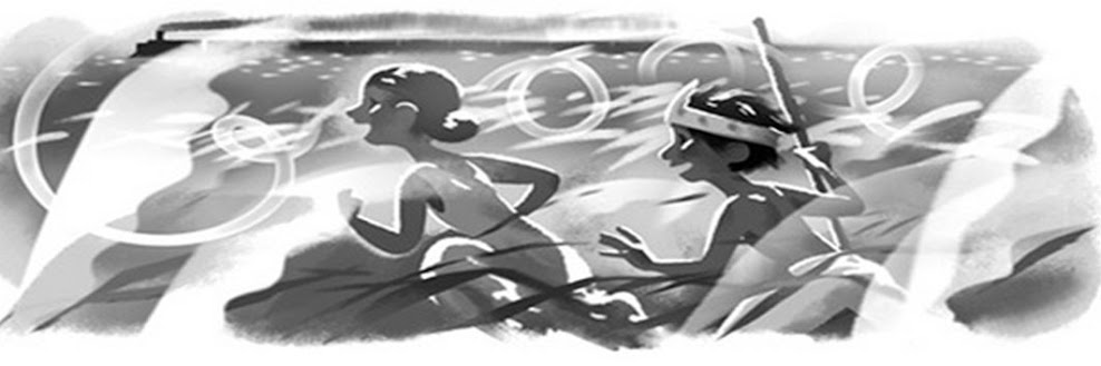 Google doodle honours Satyajit Ray on 92nd birthday