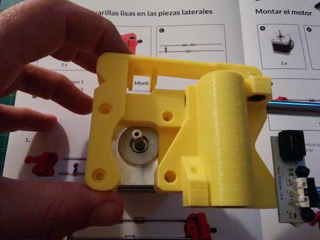 presentacion motor