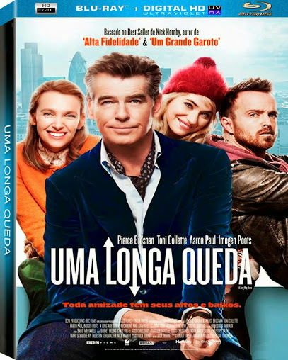 Uma Longa Queda – Torrent BDRip Bluray 1080p + 720p Dublado