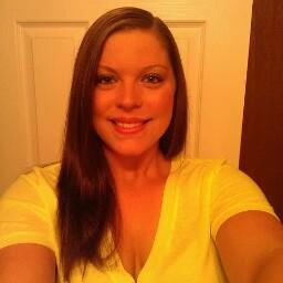 Melissa Stokes