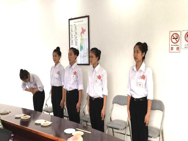 Nghiệp đoàn Nhật Bản phỏng vấn thực tập sinh Việt Nam như thế nào?