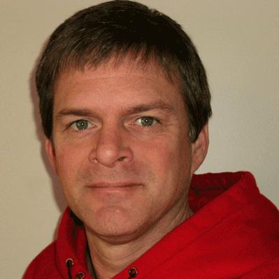 Brian Hinson