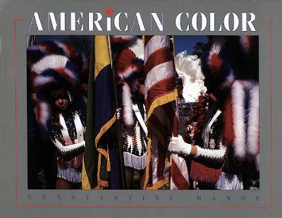 Constantine Manos: American Color