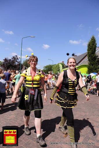 Vierdaagse Nijmegen De dag van Cuijk 19-07-2013 (122).JPG