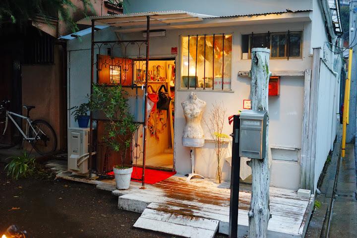 venus boutique nakameguro