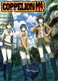 Anime coppelion Tập 13 End