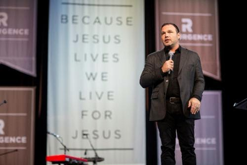 Mark Driscoll What Does It Mean To Have An Identity In Christ