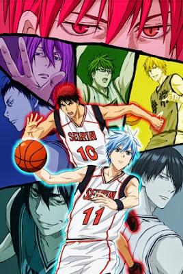 Kuroko no Basket 2 Preview Image