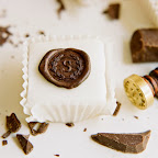 Eggless Chocolate Seal Favours