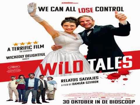 مشاهدة فيلم Wild Tales مترجم اون لاين