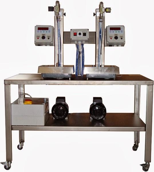 ΕΜΦΙΑΛΩΤΙΚΟ ΓΕΜΙΣΤΙΚΟ ΜΗΧΑΝΗΜΑ ΔΟΧΕΙΩΝ ΕΛΑΙΟΛΑΔΟΥ ΛΑΔΙΟΥ Γεμιστική μηχανή (γεμιστικό μηχάνημα) δοχείων ελαιολάδου 0,1-5Lt (και πολλαπλασίων τους) Enoitalia Fluida