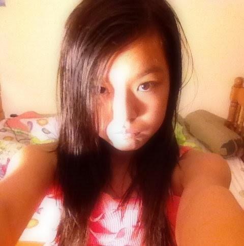 Hilary Wong (Zero Gravity)