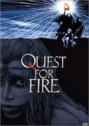 Quest For Fire - Tìm kiếm ngọn lửa