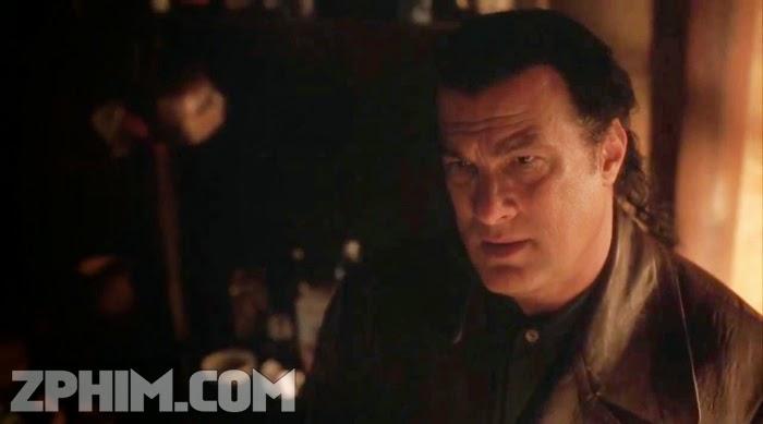 Ảnh trong phim Đằng Sau Cái Chết - Out for a Kill 1