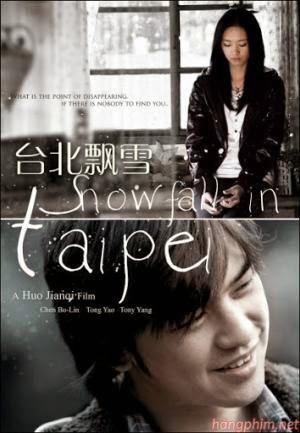 Snow Fall In Taipei - Tuyết Rơi Đài Bắc