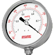 RE-ATLANTIS Pressure Gauges Thermometer 昶
