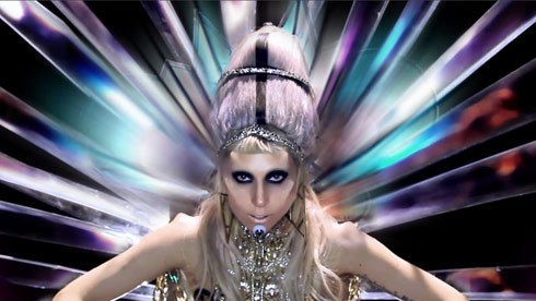 lady gaga born this way pictures. Tags: lady gaga, orn this way