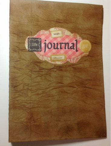 Scraphappy cereal box journals the journal of champions this is a way to use all the pretty paper that you have saved in your stash or if you dont have paper stashed up that you love and plan to buy ccuart Image collections
