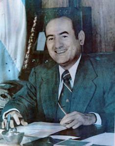 Biografía de Carlos Humberto Romero (Resumen)