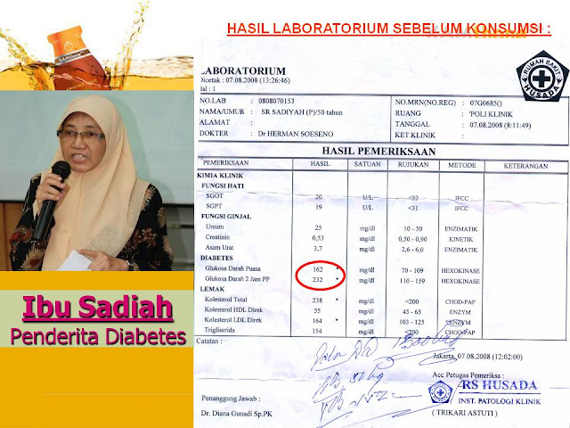 TESTIMONI KEHEBATAN XAMTHONE PLUS