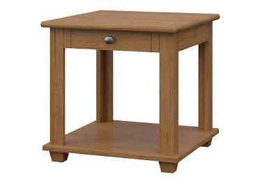 Monrovia End Table