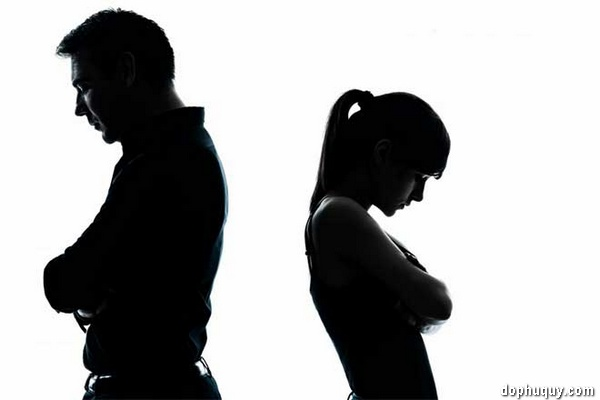 thơ tình cảm vợ chồng rạn nứt