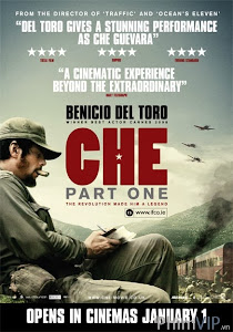 Anh Hùng Che 1 - Che Part One poster
