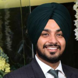 Sukhmanpreet Singh