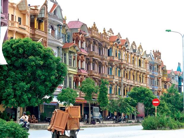 Đồ gỗ mỹ nghệ cao cấp Đồng Kỵ - Bắc Ninh