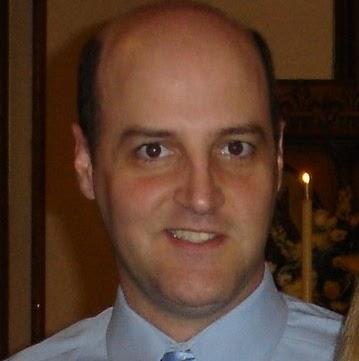 Brian Holmes