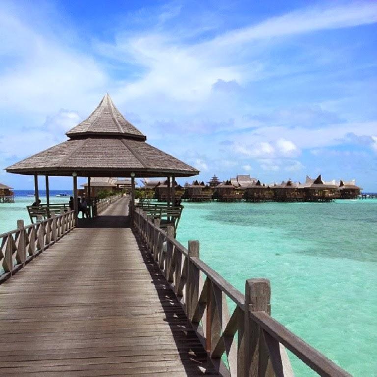 Paradise on Stilts