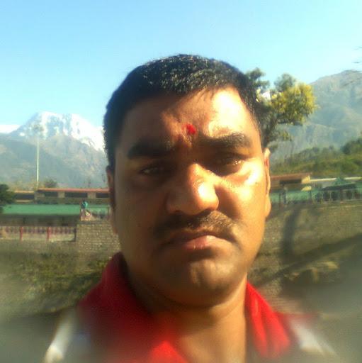 Mahesh Ajmera Photo 6
