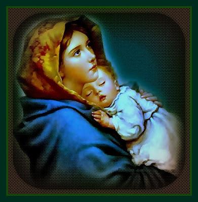 maria-filho-jesus-menino