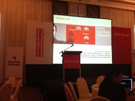 Oracle Day 2012, Oracle Day Philippines, Oracle Day event, Oracle Day 2012 Manila, Oracle, PeopleSoft, IT, Oracle Fusion Applications, The Peninsula Manila Hotel, Siebel, CRM, JD Edwards