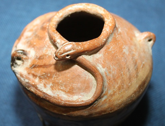More Stuff: Ecuadorian artifacts returned