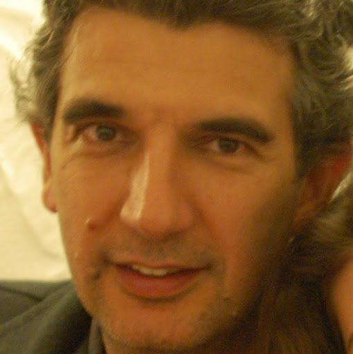 Paul Preti