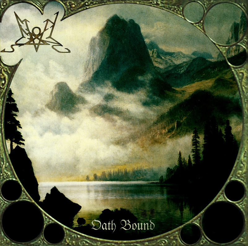 Summoning - 2006 - Oath Bound