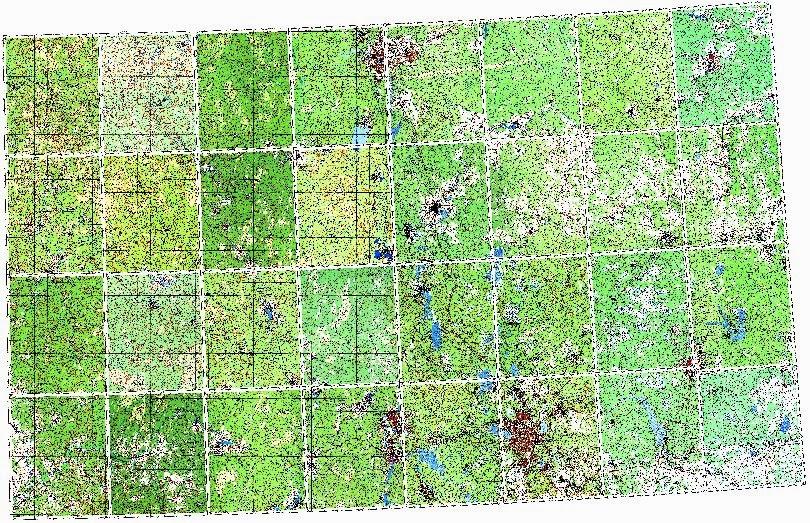 Карта Глубин Днепра.Rar