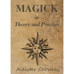 Magick In Theory And Practice Image