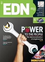 Get your free Subscription & download to EDN Magazine June 2013