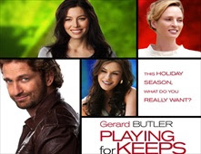 فيلم Playing for Keeps بجودة CAM