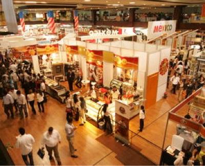 Inaugurada Feria Alimentaria 2012