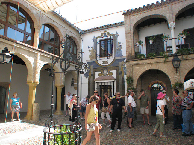 Jewish Quarter, Córdoba, Spain