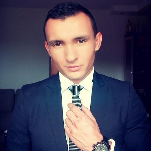 Grzegorz Dziedzic