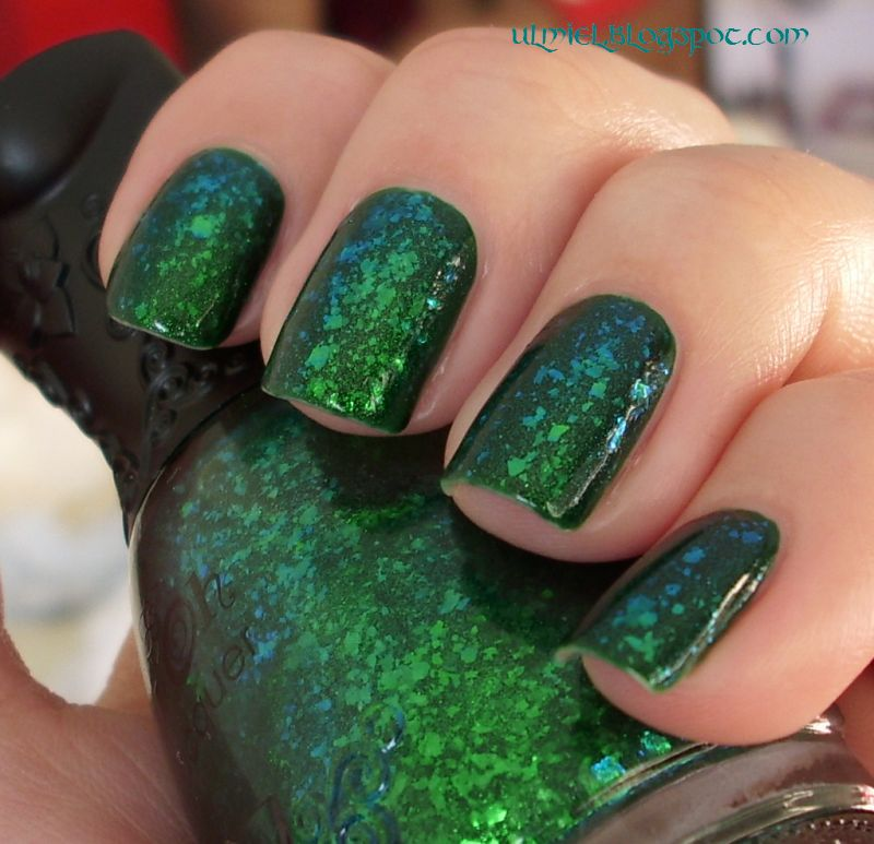 Did someone say nail polish?: Nfu Oh 56 (over BB Couture Clyde)