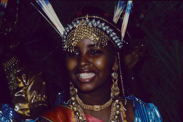 الزواج والافراح فى جيبوتى تتناغم العادات العربية والافريقية (( صور ))Djibouti  024%252520Mariage%252520afars%252520decembre%2525201990