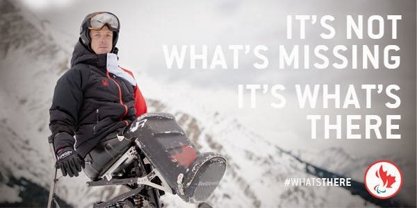 #WHATSTHERE — Team Canada Sochi 2014 Commercial